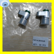 "Premium Quality 7/8"" 14 2A 18.25 AC Hose Connector Fittings"