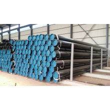 Top Quality Factory Price 6 Inch API 5CT Seamless Steel Pipe