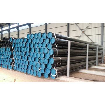 60,3 mm AD API 5L/5CT Nahtloses Stahlrohr