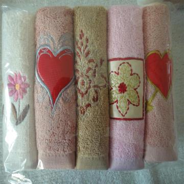 Jumbo Value Pack of 10 Piece Wash Cloth