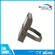Luz de inundação do diodo emissor de luz de 50W IP65 110lm / W com microplaqueta de Osaram