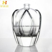 Fashion Design Distinctive Perfume Glass Bottle
