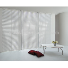 Latest design customized high quality wooden venetian blinds