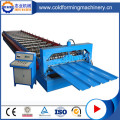 Roof Steel Sheet Roll Forming Machine