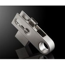 Ept prata OTG USB Flash Drive com amostra grátis