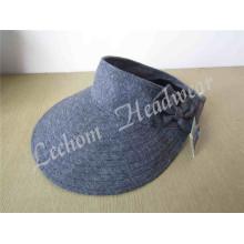 Chapeaux de visière de protection UV (LV15011)
