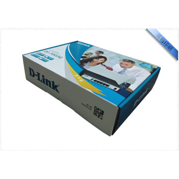 Router Packing Color Box