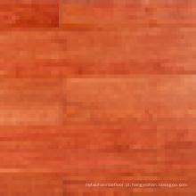 BIRCH WOOD THICKNESS 18mm Pavimento em madeira maciça natural