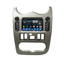 Kaier octa ядро 6.0/7.1 авто GPS Навигационная система для Рено Логан/Сандеро/Дастер 2016 2017 с MP3 BT Радио музыка