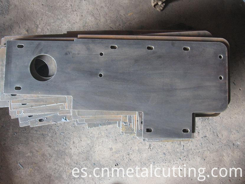 Cnc Plasma Cutter Price List