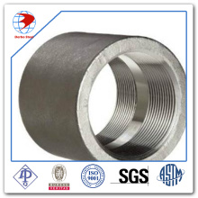 6000# Full Coupling with socket welded end