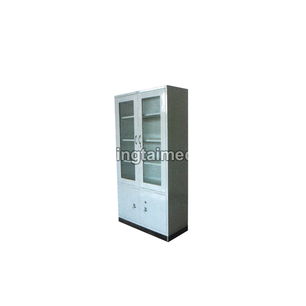 Stainless Steel Seat Type Ii Equipment Cabinet