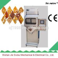 semi automatic pet dog food granule filling machine                                                                         Quality Choice