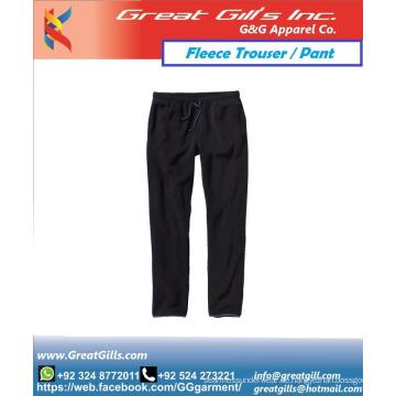 Maßgeschneiderte Fleece-Hosenhose für Gym und Wintersport für Damen und Herren
