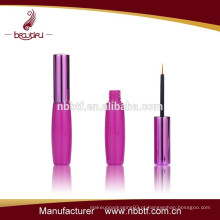 Novo tubo cosmético de moda para eyeliner