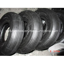4.00-8 Kenda Wheelbarrow Tires with Natural Rubber