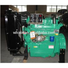 ZH4105ZD China supplier diesel alternator 4105 series DIESEL engine