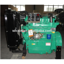 Motor DIESEL da série do alternador diesel de 4105 do fornecedor de ZH4105ZD China
