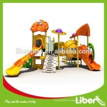 Hot Sale Kids Parc d'attractions Equipement enfants jouant aux équipements Qualité assurée