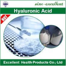 Acide hyaluronique de qualité alimentaire