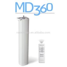 MD360 touch control curtain motor