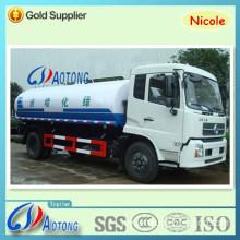 8~14cbm Water Tank Truck