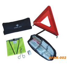 Kit de primeros auxilios del fabricante OEM
