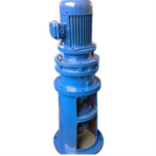 WB Flange Mounted Cycloid Gearbox Cycloidal Speed ​​Reducer