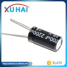 2016 Высокое качество и RoHS с 3300UF 450V Алюминиевый электролитический конденсатор