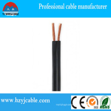 Parallel Cable Copper or CCA with UL Standard Spt Cable
