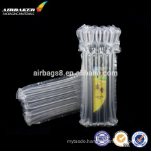 Reusable inflatable Air fill Cushion Bag for Milk Powder Can Wne Toner Cartridges TV Olive oil