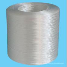 Faserwickel Pultrusion verwendet Glasfaser Roving 2400 Tex hohe Qualität