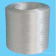 filament enroulement pultrusion utilisé fibre de verre mèche 2400 tex de haute qualité