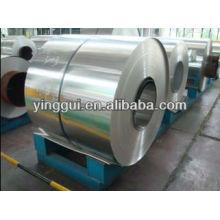 7075 feuille d'aluminium pour climatiseur