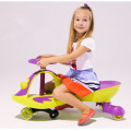 Kids Magic Indoor Entertaining Twist Car met muziek