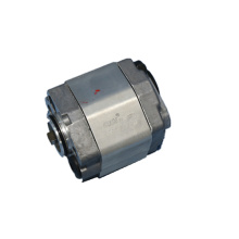multi bucket excavator external gear pump