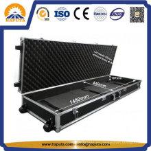 Caja de arma fuerte protectora de aluminio para caza Hg-3303