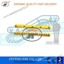 JFThyssen Escalator Step Cleat 1705724700 Разграничение ступеней эскалатора