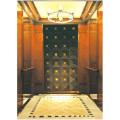 Personenlift Lift Spiegel geätzt Mr & Mrl Aksen Ty-K182