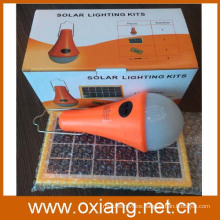 high quality 3w solar lighting kit/solar lighting/solar energy lighting