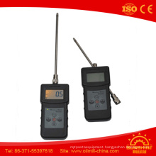 Ms350 Chemical Powder Coal Powder Sand Digital Soil Moisture Meter