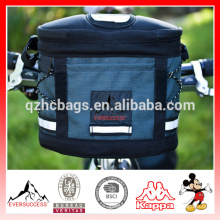 The new design convenience folding bike bag