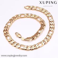 42023-Xuping Fashion de Alta Qualidade e Novo Design Colar
