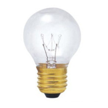 25W/40W/60W Clear/Frosted Incandescent Bulb with CE Approval