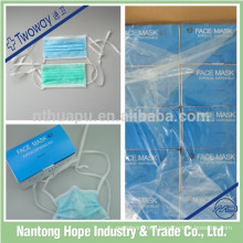 Surgical Disposable Face Mask for Ward Use