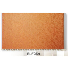 PVC Ceiling Panel (laminated - BLF2504)