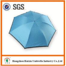 Professional usine d'alimentation de bonne qualité parapluie droit manuel open de golf à vendre