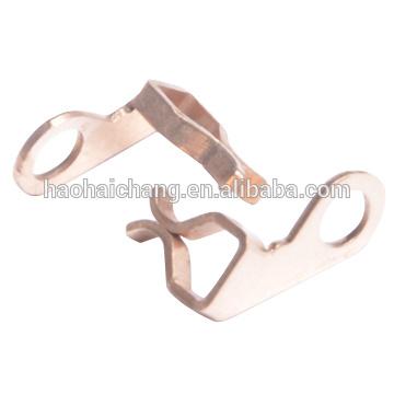 Precision Ring Tape Special 1.2mm Cobre Clip Shrapnel