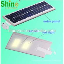 5 anos de garantia aplicada em 50 países Energia Solar Powered Energia LED luzes de rua Lista de Preços