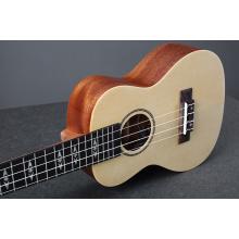 Spruce veneer ukulele wholesale
